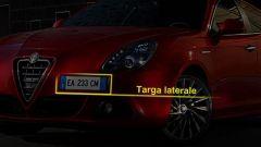 Alfa Romeo Giulietta: ecco come è nata - Immagine: 73