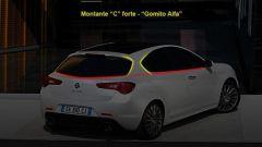 Alfa Romeo Giulietta: ecco come è nata - Immagine: 77