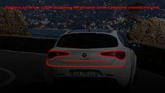 Alfa Romeo Giulietta: ecco come è nata - Immagine: 78