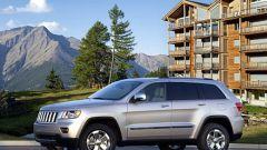 Nuova Jeep Grand Cherokee - Immagine: 2