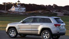 Nuova Jeep Grand Cherokee - Immagine: 3