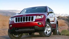 Nuova Jeep Grand Cherokee - Immagine: 7