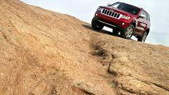 Nuova Jeep Grand Cherokee - Immagine: 8