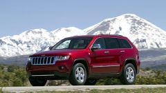 Nuova Jeep Grand Cherokee - Immagine: 9