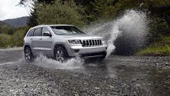 Nuova Jeep Grand Cherokee - Immagine: 10