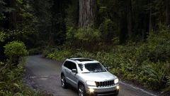 Nuova Jeep Grand Cherokee - Immagine: 11