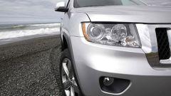 Nuova Jeep Grand Cherokee - Immagine: 13