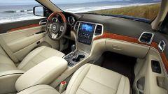 Nuova Jeep Grand Cherokee - Immagine: 16