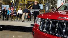 Nuova Jeep Grand Cherokee - Immagine: 17