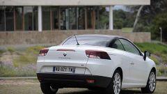 Renault Mégane Coupé Cabriolet 2010 - Immagine: 38