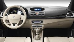 Renault Mégane Coupé Cabriolet 2010 - Immagine: 3