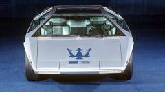 Giugiaro è della Volkswagen - Immagine: 71