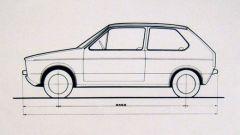 Giugiaro è della Volkswagen - Immagine: 70