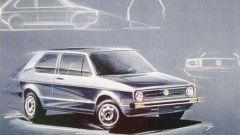 Giugiaro è della Volkswagen - Immagine: 69
