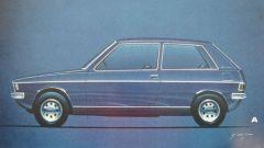 Giugiaro è della Volkswagen - Immagine: 68