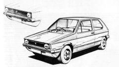 Giugiaro è della Volkswagen - Immagine: 67