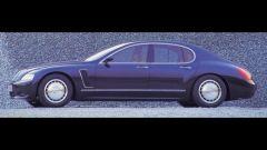 Giugiaro è della Volkswagen - Immagine: 60