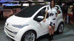 Giugiaro è della Volkswagen - Immagine: 23