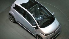 Giugiaro è della Volkswagen - Immagine: 21