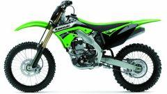 Kawasaki KX 250 2011 - Immagine: 4