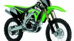 Kawasaki KX 250 2011 - Immagine: 5