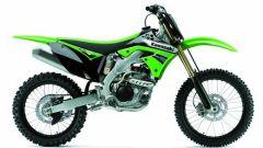 Kawasaki KX 250 2011 - Immagine: 6