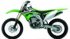 Kawasaki KX 250 2011 - Immagine: 12