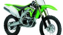 Kawasaki KX 250 2011 - Immagine: 13