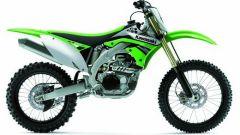 Kawasaki KX 250 2011 - Immagine: 14