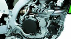 Kawasaki KX 250 2011 - Immagine: 15