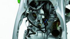 Kawasaki KX 250 2011 - Immagine: 16