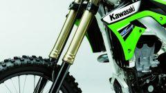 Kawasaki KX 250 2011 - Immagine: 17