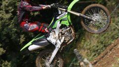Kawasaki KX 250 2011 - Immagine: 20