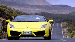 Lamborghini Gallardo LP560-4 Spyder - Immagine: 7
