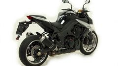GIANNELLI: Kawasaki Z1000 a tutto gas - Immagine: 1