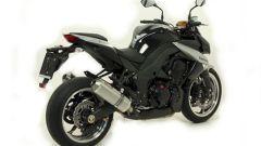 GIANNELLI: Kawasaki Z1000 a tutto gas - Immagine: 2