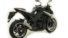 GIANNELLI: Kawasaki Z1000 a tutto gas - Immagine: 3