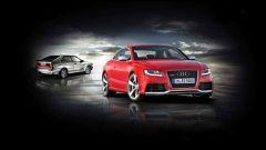 Audi, la vera storia della quattro - Immagine: 1