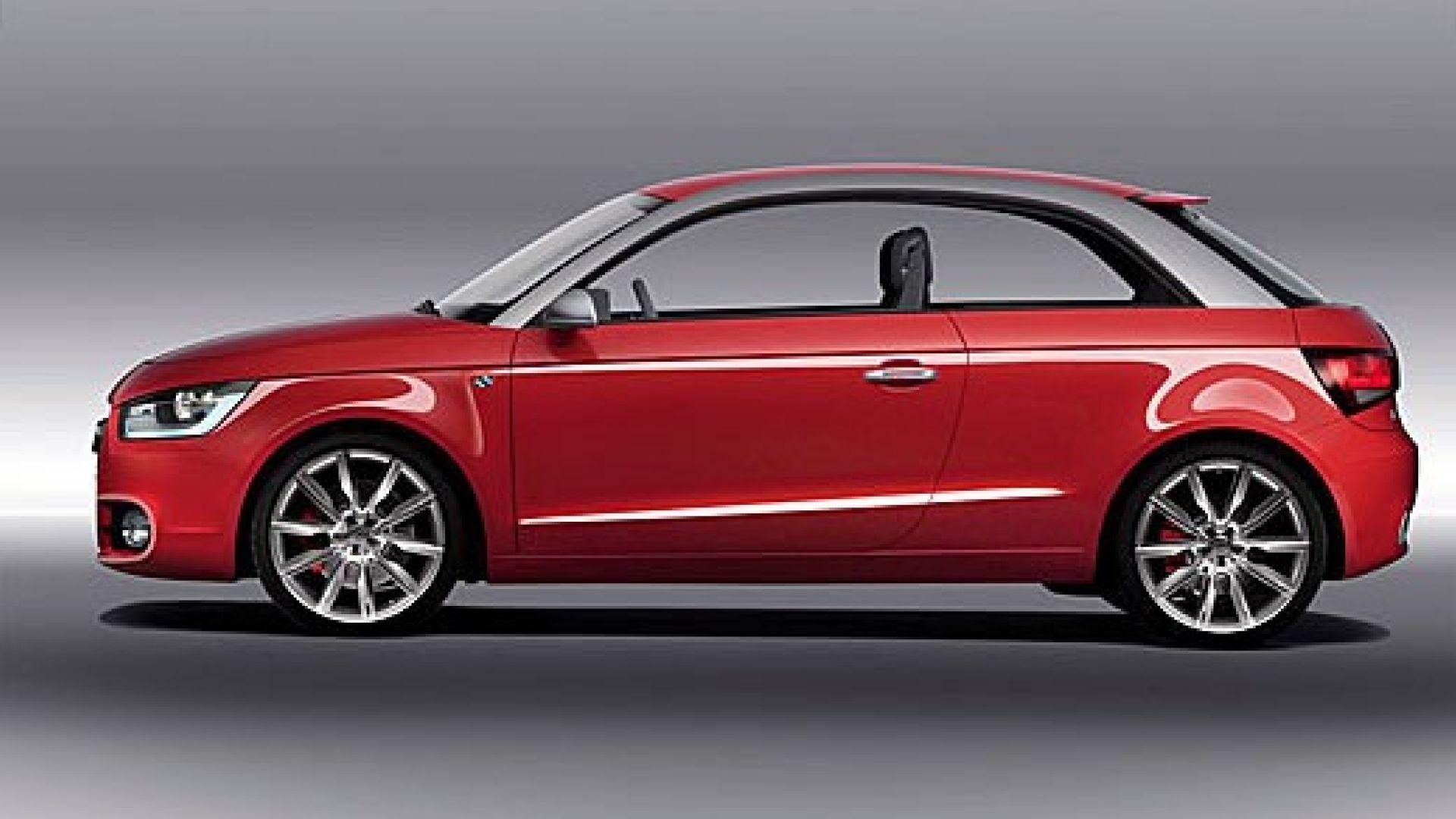 Immagine 2: Audi, la vera storia della quattro