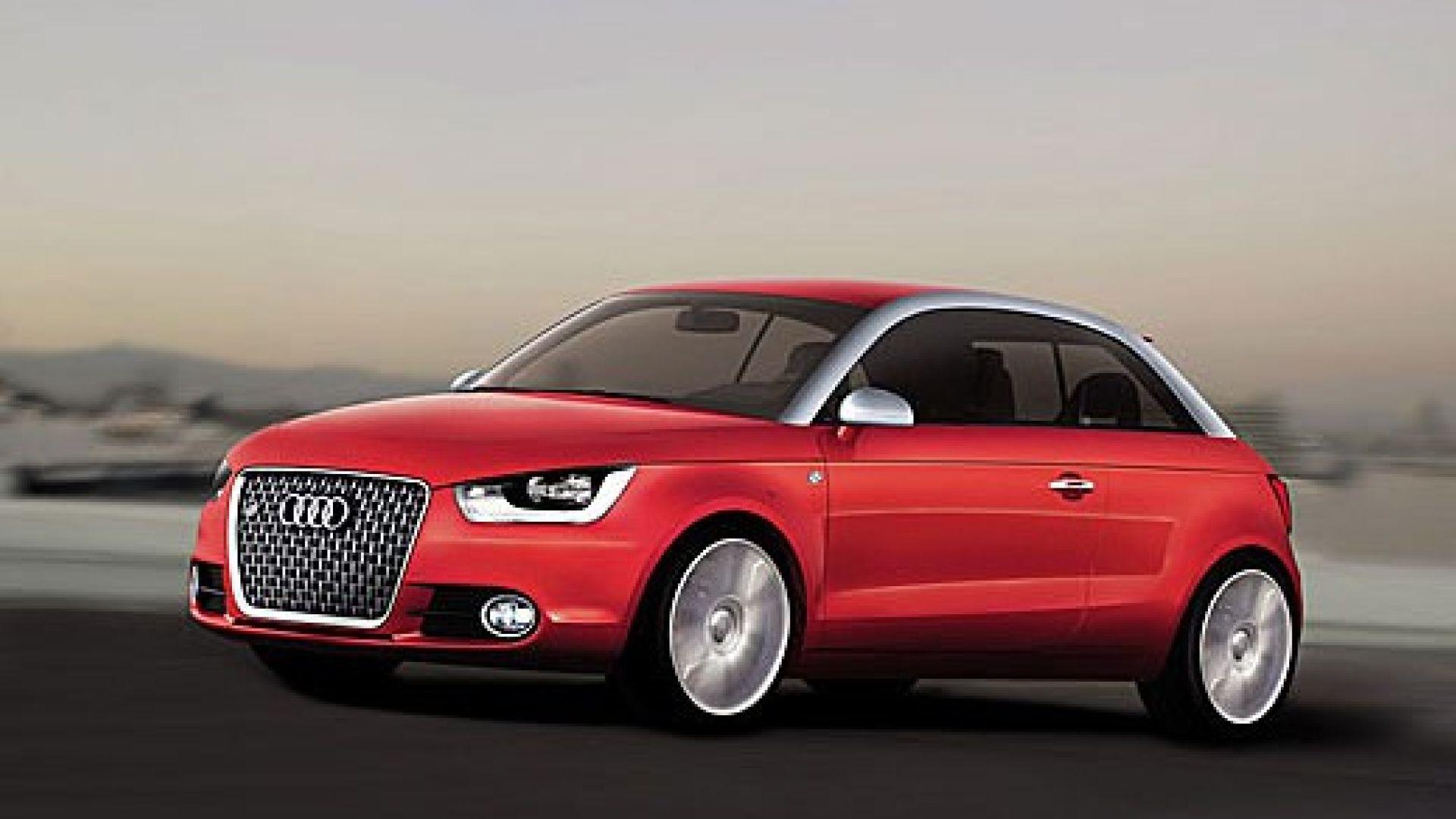Immagine 3: Audi, la vera storia della quattro