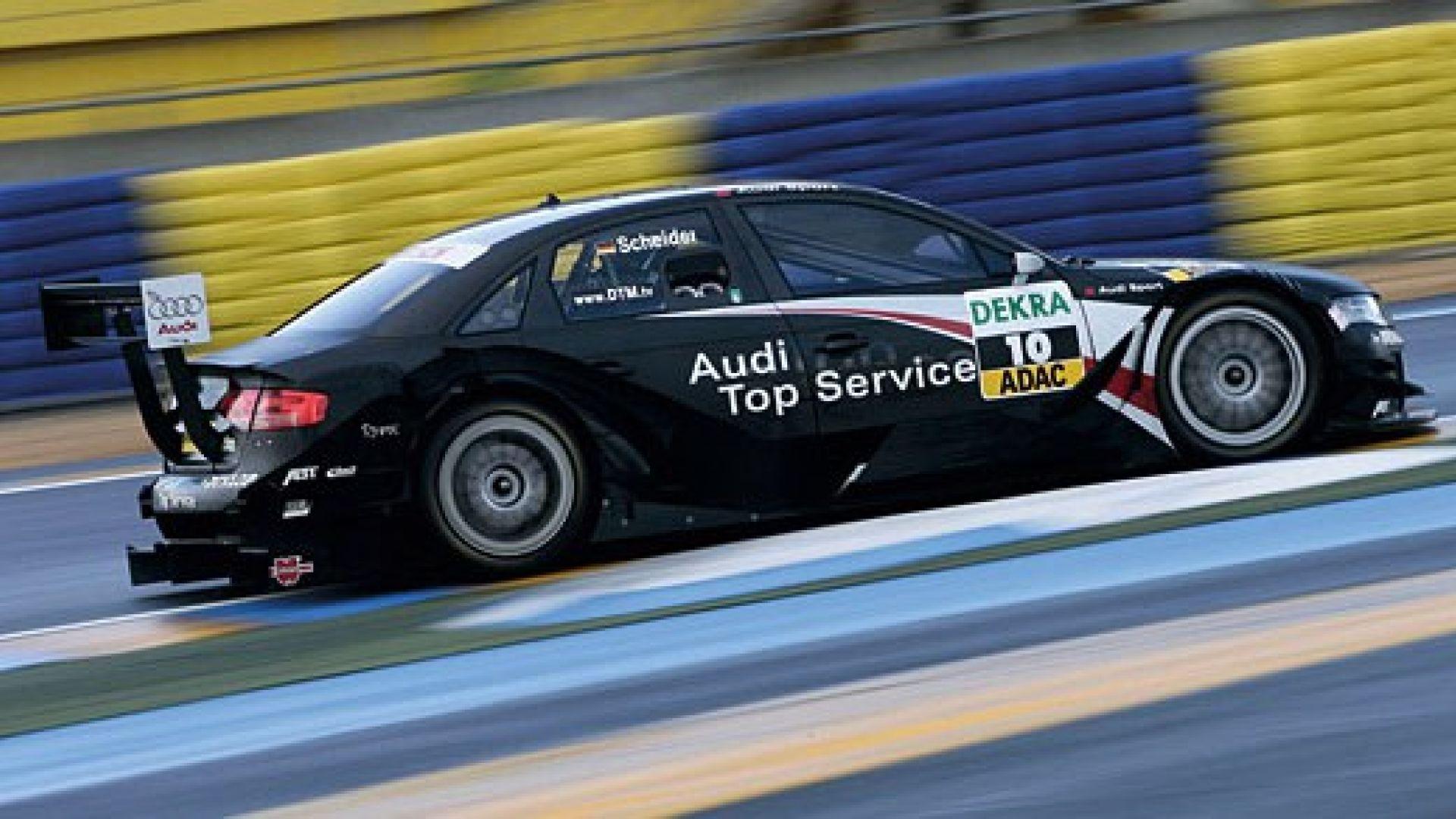 Immagine 4: Audi, la vera storia della quattro