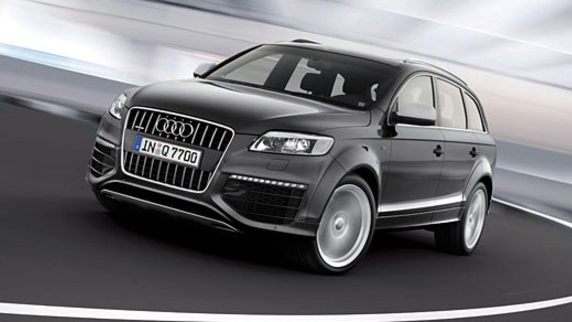 Immagine 5: Audi, la vera storia della quattro