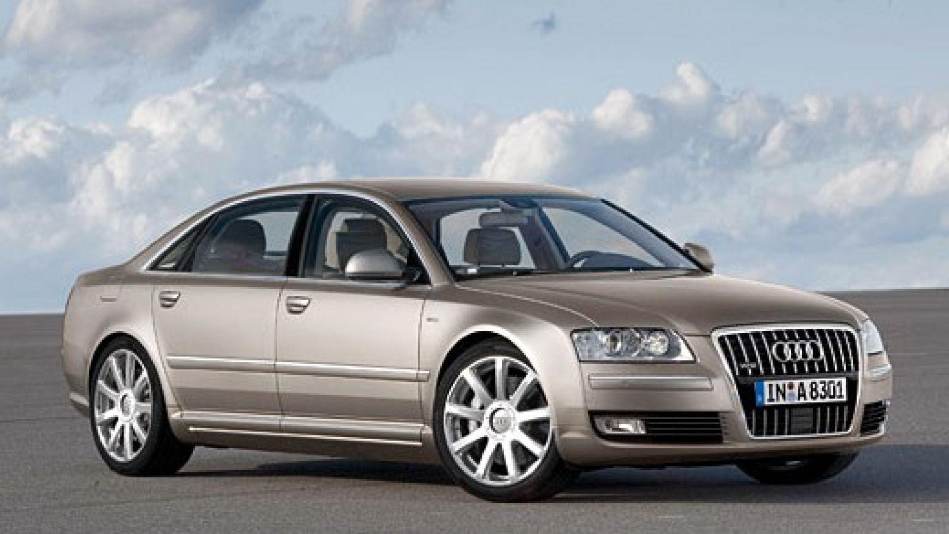 Immagine 6: Audi, la vera storia della quattro