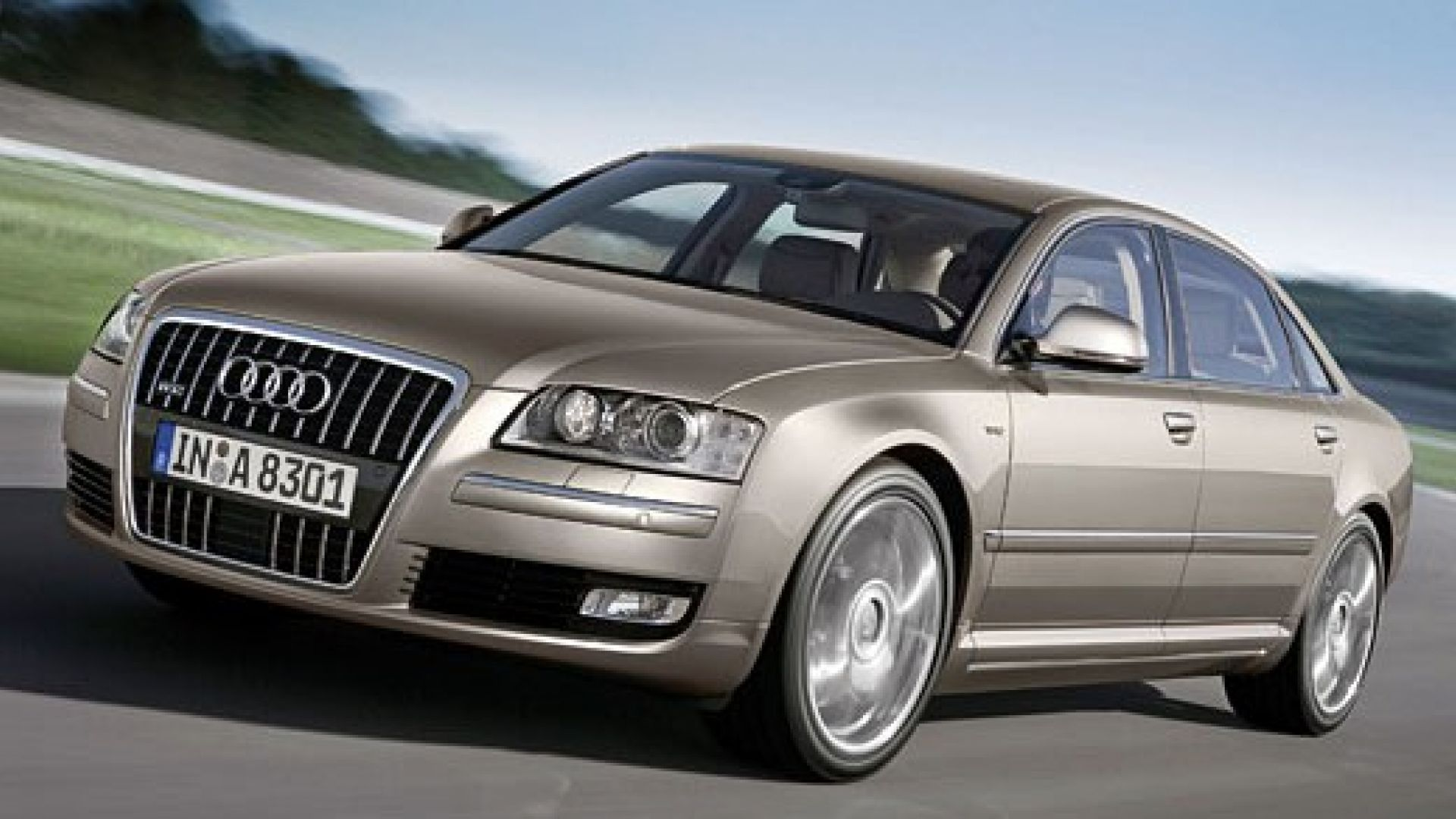 Immagine 7: Audi, la vera storia della quattro