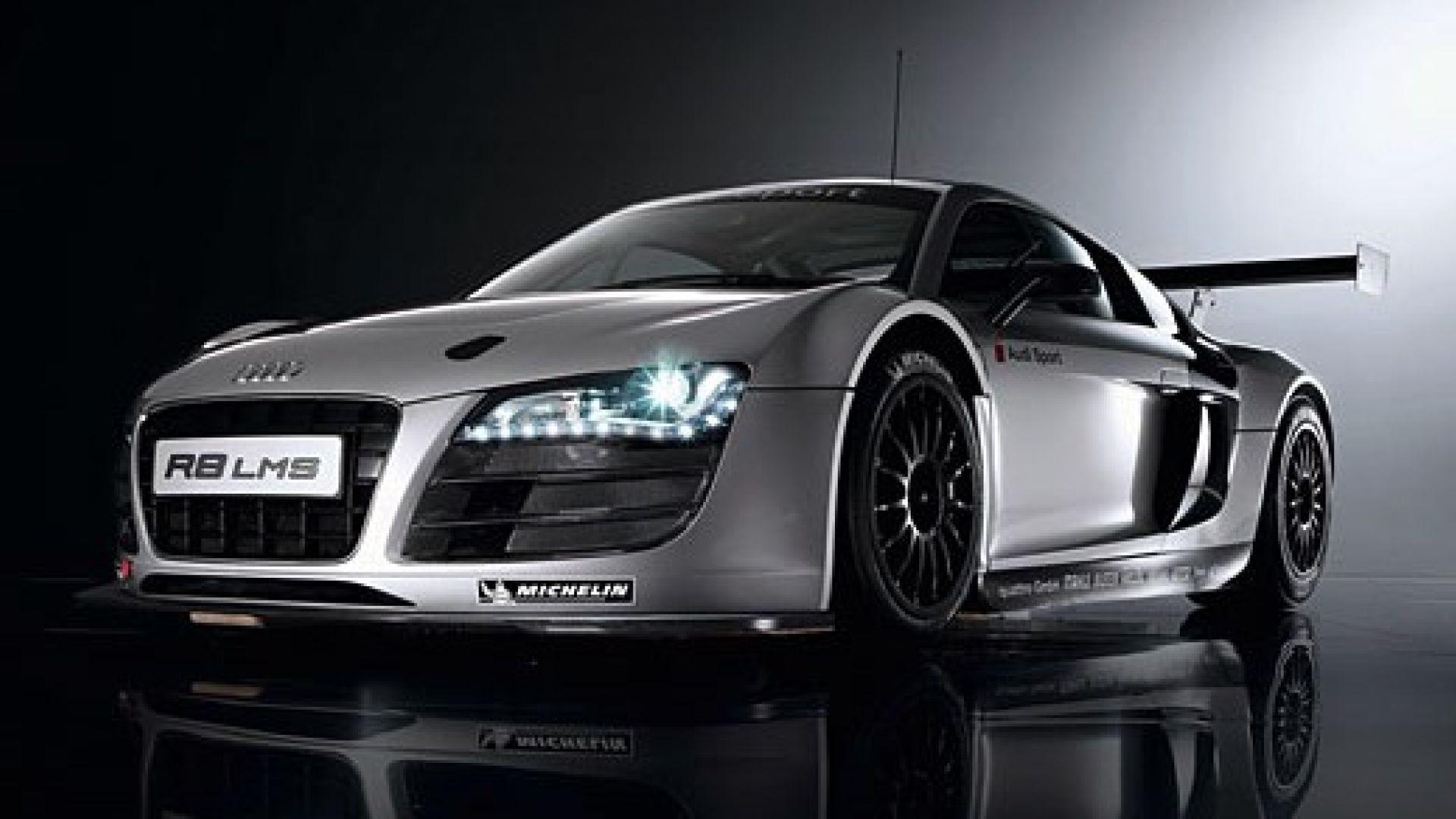 Immagine 9: Audi, la vera storia della quattro