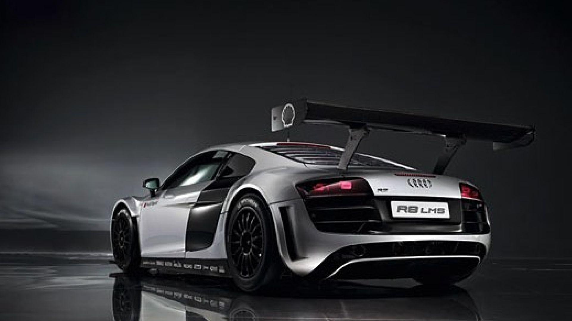 Immagine 11: Audi, la vera storia della quattro