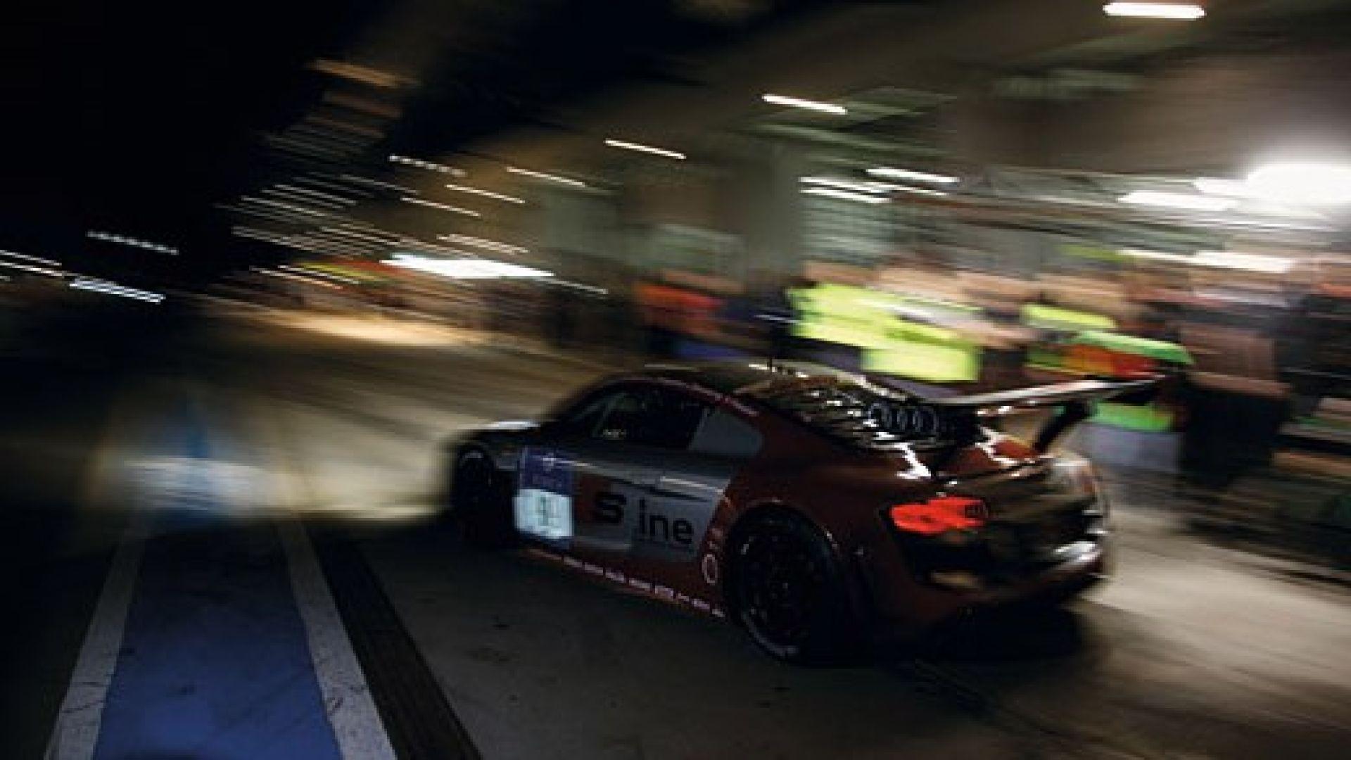 Immagine 12: Audi, la vera storia della quattro