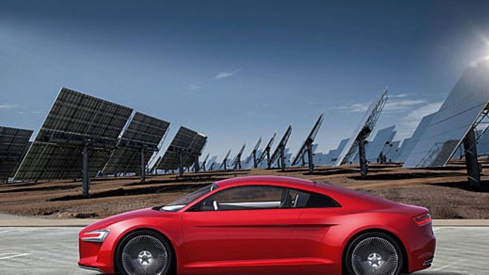 Immagine 14: Audi, la vera storia della quattro