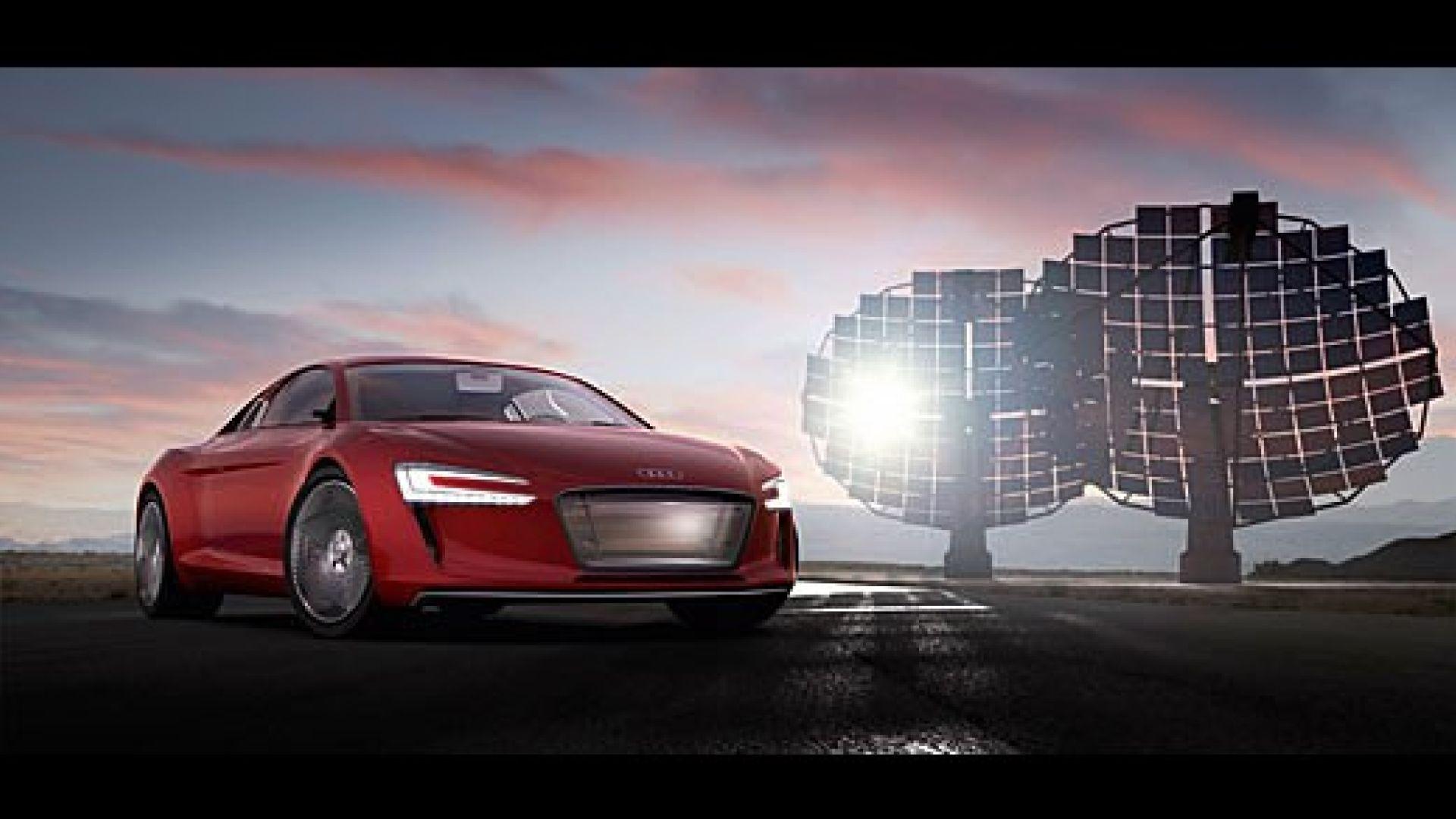Immagine 15: Audi, la vera storia della quattro
