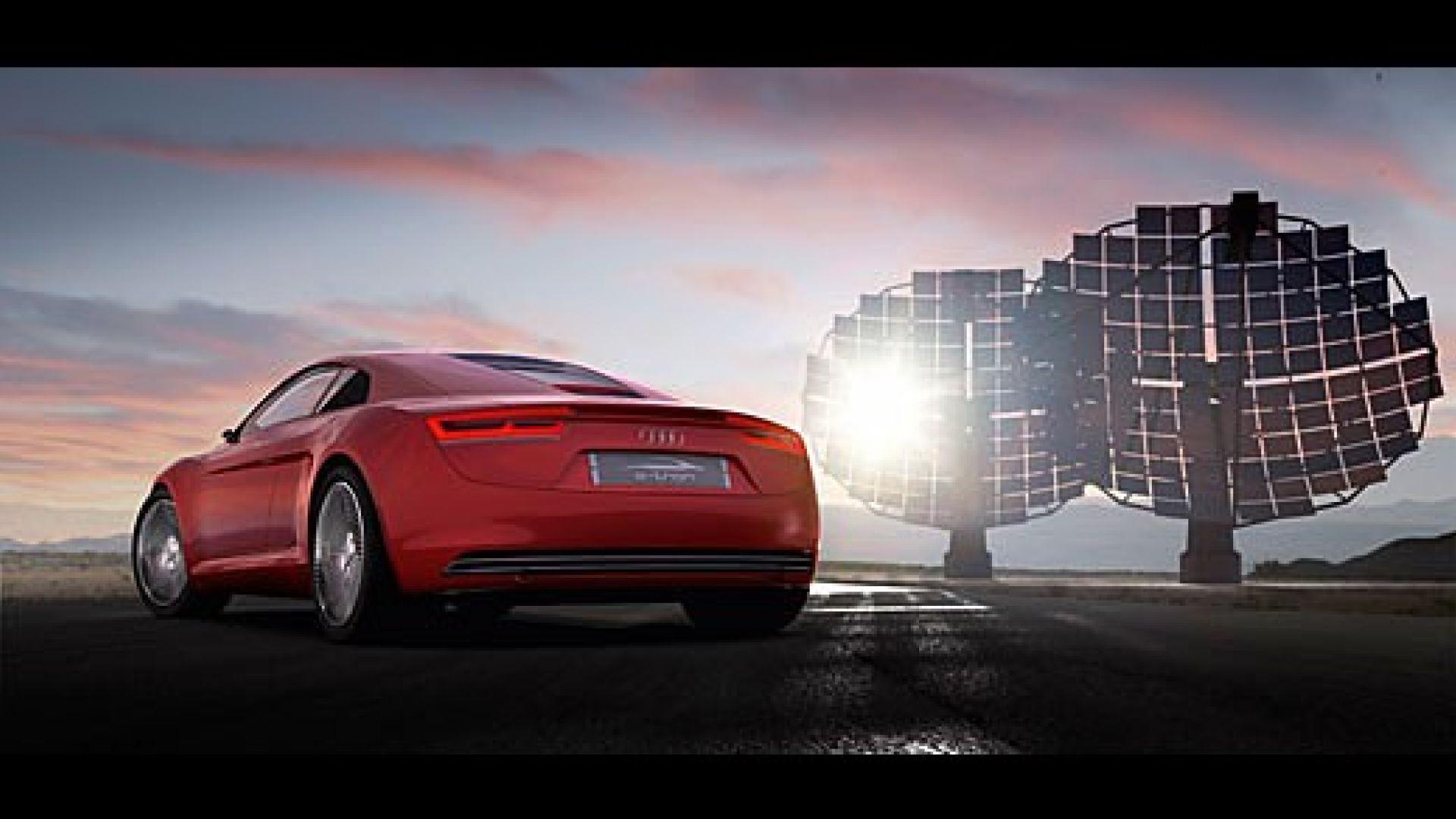 Immagine 16: Audi, la vera storia della quattro